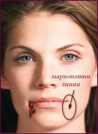 марионетни линии Д-р Ася Данчева